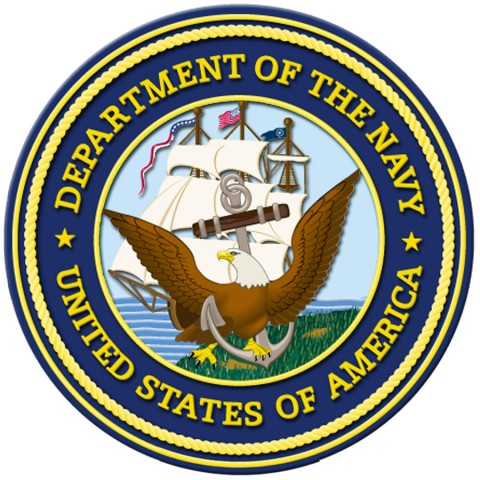 US Department of the Navy