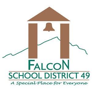 Falcon School District 49